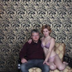 Пара МЖ из Перми ищет девушку, желательно с большой грудью, для встреч