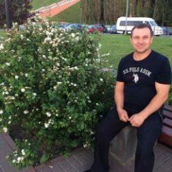 Парень пригласит девушку для приватного общения в Перми