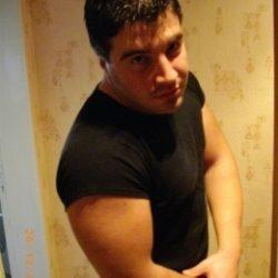 Парень из Перми. Познакомлюсь с девушкой для секса без обязательств