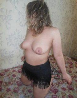 Шикарная блондинка, ищу парня в Перми